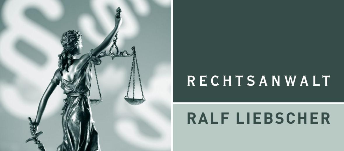 Rechtsanwalt Ralf Liebscher aus Rödermark